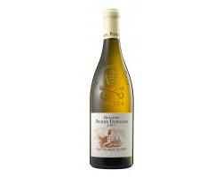 Châteauneuf-du-Pâpe - Domaine Pierre Usseglio & Fils - 1999 - Blanc