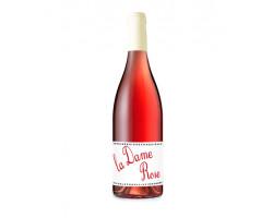 La Dame Rose - Domaine Boissezon Guiraud - Non millésimé - Rosé