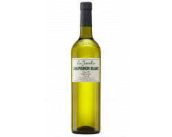 Sauvignon Blanc - Les Jamelles - 2020 - Blanc