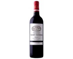 Château Gadet Cuypers - Château Gadet Cuypers - 2014 - Rouge
