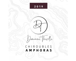 Chiroubles Amphoras - Domaine Thivolle - 2019 - Rouge