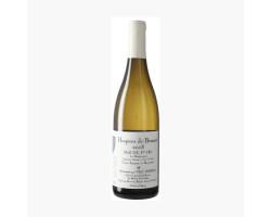 Beaune 1er Cru Montrevenots Cuvée Suzanne Et Raymond - Hospices de Beaune - 2018 - Blanc