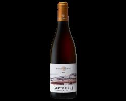 Septembre - Bourgogne Pinot Noir - Edouard Delaunay - 2019 - Rouge