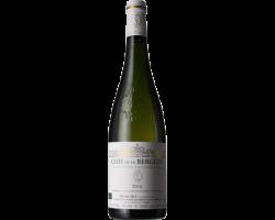Clos de la Bergerie - Vignobles de la Coulée de Serrant - 2012 - Blanc