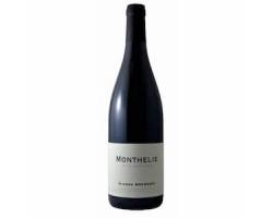 Monthelie - Domaine Boisson - 2017 - Rouge