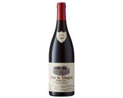 CLOS DE VOUGEOT - Grand Cru - Domaine Henri Rebourseau - 2016 - Rouge