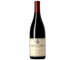 Domaine  Trapet Latricieres Chambertin - Domaine Trapet - 1999 - Rouge