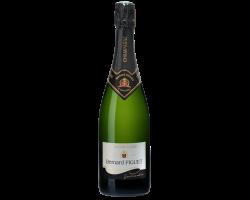 Cuvée Spéciale - Gourmandise - Champagne Bernard Figuet - Non millésimé - Effervescent