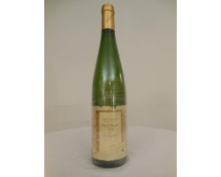 Pinot Blanc - Cave de Turckheim - 1998 - Blanc