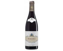 Mercurey - Domaine Adélie - Domaines Albert Bichot - 2018 - Rouge