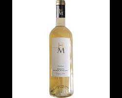 Cuvée Tradition - Domaine Haut Montlong - 2018 - Blanc