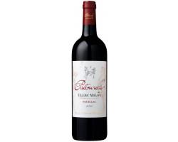 Pastourelle de Clerc Milon - Château Clerc Milon - 2014 - Rouge
