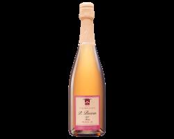 Cuvée Rosé 1er Cru Brut - Champagne Patrick Boivin - Non millésimé - Rosé