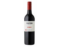 MV Shiraz - Paxton - 2016 - Rouge
