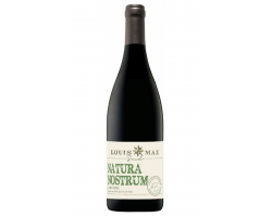 Natura Nostrum - Louis Max - 2017 - Rouge