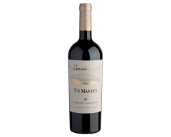 Single Vineyard LA CAPILLA Cabernet Sauvignon - Viu Manent - 2018 - Rouge