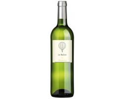 Le Ballon Chardonnay - Le Ballon - 2018 - Blanc