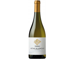 Reserva especial - chardonnay - TABALI - 2015 - Blanc