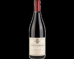 Cuvée Ostrea - Domaine Trapet - 2016 - Rouge