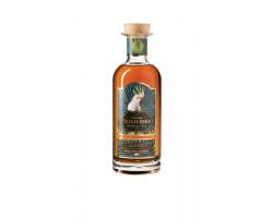 CANOUBIER Rhum de Guadeloupe brun - Distillerie des Moisans - Non millésimé - Blanc