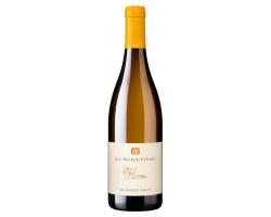La Miroenière - Blanc - Mouriesse Vinum - 2017 - Blanc