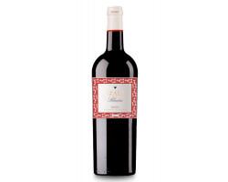 Rioja Seleccion - IZADI - 2014 - Rouge