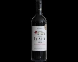 Cuvée Classique - Château le Sèpe - 2016 - Rouge
