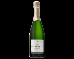 Heritage de Serge Brut 1er cru - Champagne Barbier-Louvet - Non millésimé - Effervescent