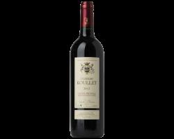 Château Roullet - Vignobles Dorneau - 2012 - Rouge