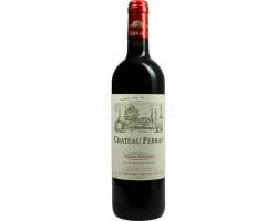 Château Ferran - Château Ferran - 2016 - Rouge