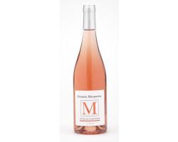 M Rosé - Marquestau & Co - Non millésimé - Rosé