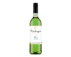Blanc - Sans alcool - Vendanges Mademoiselle - Non millésimé - Blanc