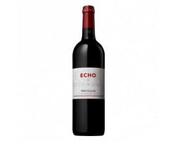 Echo de Lynch-Bages - Château Lynch-Bages - 2017 - Rouge