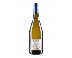 Grololo - Domaine Pithon-Paillé - Non millésimé - Blanc