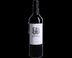 Château Bournac Cru Bourgeois - Vignobles Secret - 2013 - Rouge