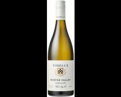 Hunter Valley - Sémillon - TYRRELL'S WINES - 2019 - Blanc