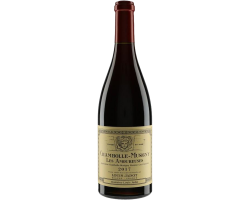 CHAMBOLLE MUSIGNY LES AMOUREUSES - Maison Louis Jadot - 2017 - Rouge