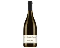 L'Ile de Corail - Château Coujan - 2015 - Rouge