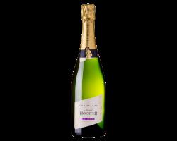 Les 2 Muses - Blanc de Noirs - Champagne Michel Hoerter - Non millésimé - Effervescent