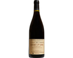 Givry Champs Lalot - Domaine Sarazzin - 2019 - Rouge