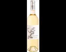 Grain Blanc - Chardonnay - Château Clarettes - 2019 - Blanc