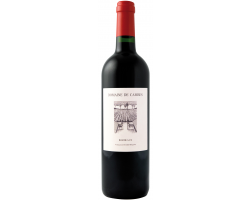 Domaine De Cambes - Famille Mitjavile - Domaine de Cambes - 2017 - Rouge