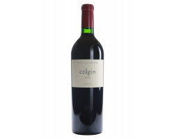 IX Estate - Colgin - 2014 - Rouge