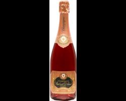 Champagne Richard-dhondt, Cuvée Rosé Premier Cru, Brut - Champagne Richard-Dhondt - Non millésimé - Rosé