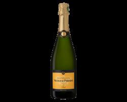 Tradition Brut - Champagne Nicolo et Paradis - Non millésimé - Effervescent