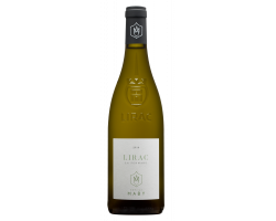 La Fermade - Domaine Maby - 2020 - Blanc