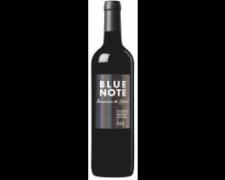 Blue Note - Domaine de cabrol - 2017 - Rouge