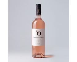 L'originelle - Sources de l'Oppidum - 2020 - Rosé