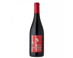 Le Petit Boisson Rouge - Domaine Boisson - 2020 - Rouge