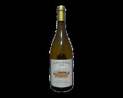 Clos du Bourg Moelleux - DOMAINE HUET - 2016 - Blanc